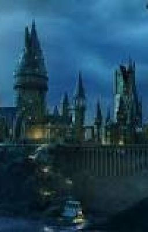Albus Severus Potter (A Harry Potter Fanfic) by CaseyLynn1