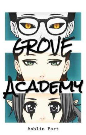 Grove Academy by Ashlin_Port