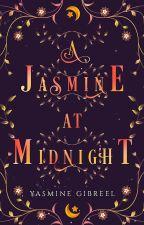A Jasmine at Midnight  | A Steampunk Mystery 🌙 #NaNoWriMo by MissVictorian