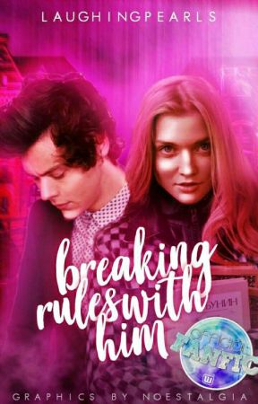 Breaking rules with HIM [H.S.] by laughingpearls