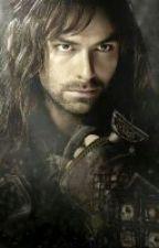 my one (kili/hobbit fanfiction) by thetwinanator