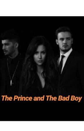 The Prince And The Bad Boy by khushigund07