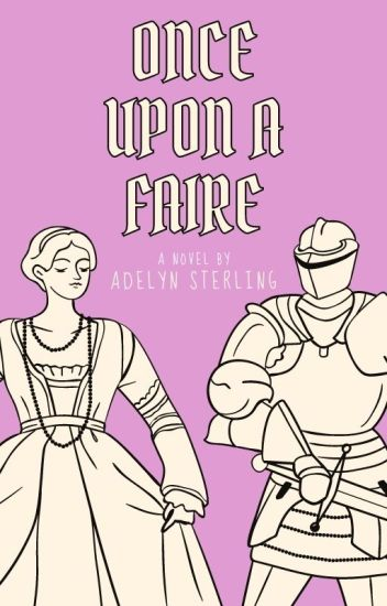 Once Upon a Faire {Excerpt}
