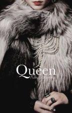Queen // Peaky Blinders by syfy-Girl1823