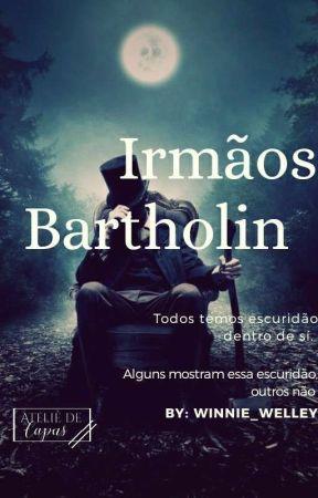 Irmãos Bartholin by Wennie_welley