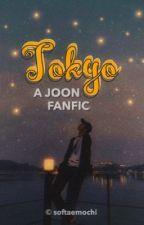 tokyo. | namjoon ✓  by softaemochi
