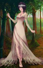 La princesse déchu [TERMINÉ] by Hogo-sha1406