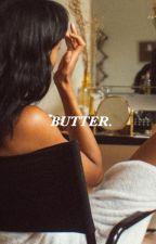 BUTTER;k.hyuk by highrhoe