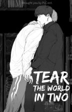 NielOng | Xé đôi thế giới | Tear The World In Two by plc_ent