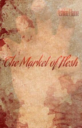 The Market of Flesh by SkyAngel_