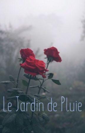 Le Jardin de Pluie (KaiSoo) by ThatXXMat
