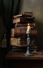 Das Logbuch der Krähen - RPG Fortschritt by DarkCrowsCorporation