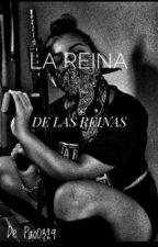 La Reina De Las Reinas  by Pao0329