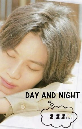 DAY AND NIGHT//TAEMIN by motionlessgyeom