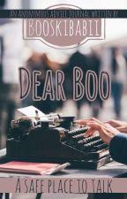 Dear Boo by BooskiBabii