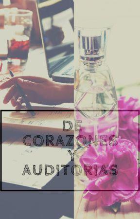 De corazones y auditorias [Naruhina] by manue2023