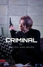 CRIMINAL    Chae Hyungwon by potchi_and_mochi