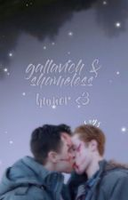 gallavich & shameless' humor <3 by -gvllavich