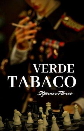 Verde Tabaco. [Larry Stylinson] by Infesstissumam
