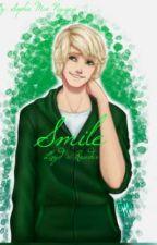 Smile: Lloyd Garmadon x Female Reader by Just_Jacin