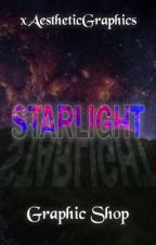 Starlight - Graphic Shop  by xAestheticGraphics