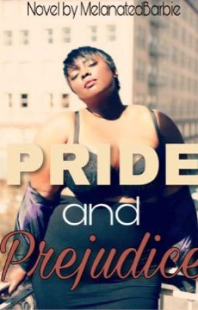Pride and Prejudice  by MelanatedBarbie