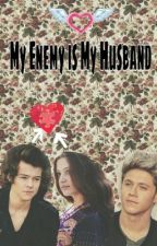 My Enemy is My Husband by lotuscrown