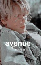 avenue ⇒ 80s/90s by smolkey
