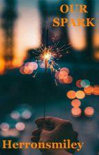 Our Spark • Zach Herron by herronsmiley