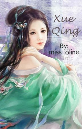 Xue Qing by miss_oline