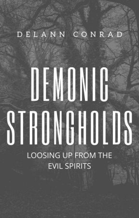 Demonic Strongholds [Completed] - Spirit of Pride