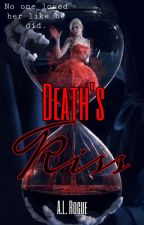 Death's Kiss by XXrogueXlucyXX