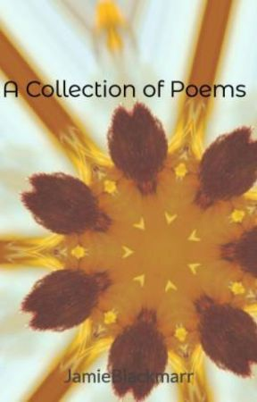A Collection of Poems by Jamie-Mitchelle