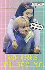 No Eres Tu, Soy Yo [2Yeon] by Agust_D1090