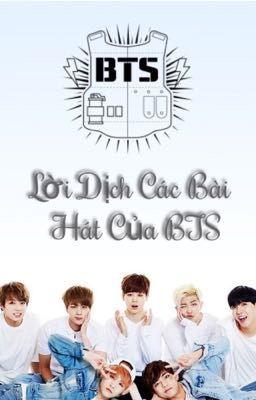 Đọc truyện BTS Lyrics Vietsub