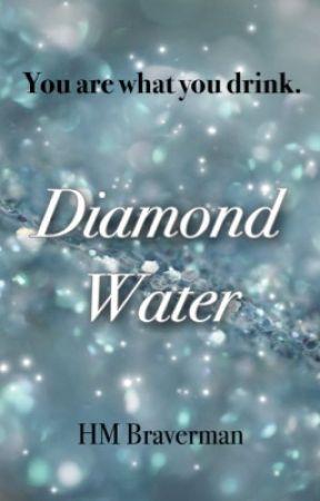 Diamond Water by HM_Braverman