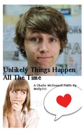 Unlikely Things Happen All The Time by molly211