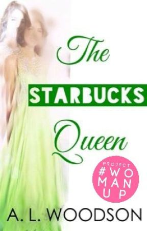 The Starbucks Queen by OrangeCrushToucan