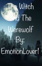 The Witch and The Werewolf: AdrenaBell Monster AU by EmotionLover1