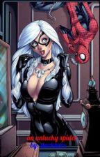 An Unlucky Spider (Reboot) by darkhero789
