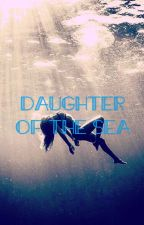 Daughter of the sea by Shadowy_Heart