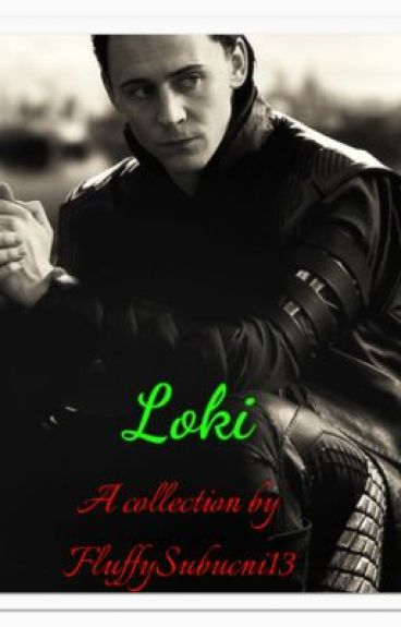 Meeting the God of Mischief (Loki Oneshot) by FluffySubucni13
