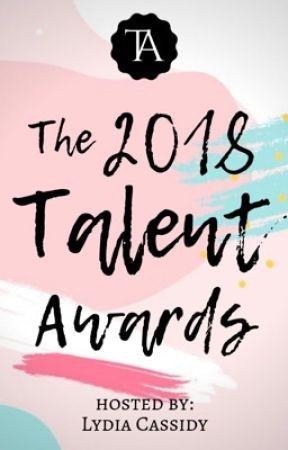 The 2018 Talent Awards | ✔️ by TheTalentAwards