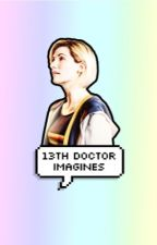 13th Doctor Imagines/Preferences (LGBTQ+) by itslaurenjade