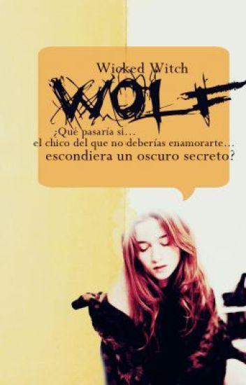 Wolf. (Saga Wolf #1.)