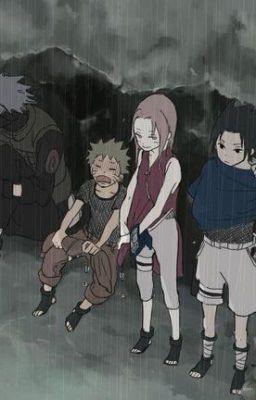 Naruto's Sick Day - Asuna Yuuki - Wattpad