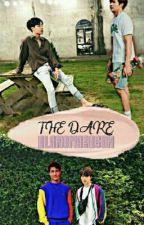 The Dare [TYPEGOOD] by klanomarkgun