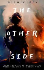 {Hiccstrid} The Other Side 《✔》 by nicole1857