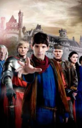Tale of brothers (Merlin fanfic) by YasheeChaudhary