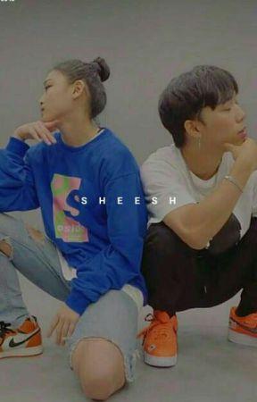 sheesh | author jiho by jiho-yeongshii